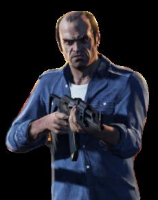 GTA 5 Modded Accounts Tier-2