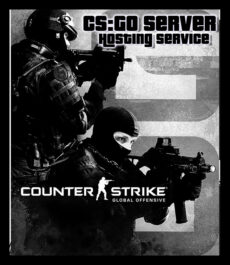 CS-GO Server Hosting Service